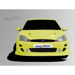 Kompletní body kit Ford Focus 01-04 - ERASER